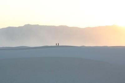 Travelers in Solitude