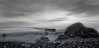 Baltic Sea - Boltenhagen