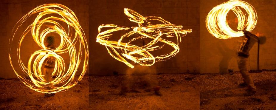 Spinningfire