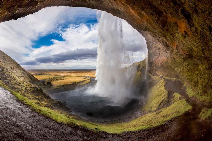 Seljalandsfoss by JonClarkPhotography - Unforgettable Landscapes Photo Contest by Zenfolio
