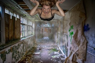 Scarry House