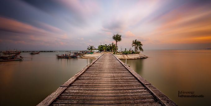 coconut island by Joerg - Promenades And Boardwalks Photo Contest
