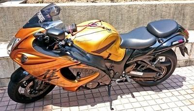 Sporty Motobike 2