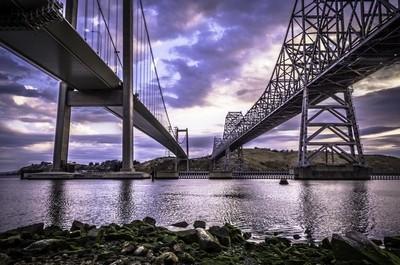 Carquinez Bridges
