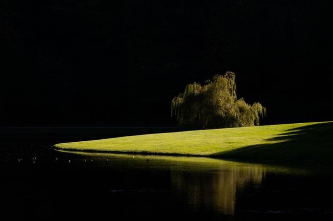 Emerald by ajmphoto - Creative Landscapes Photo Contest vol3