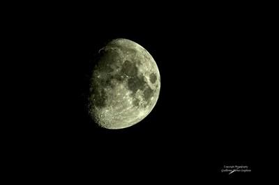 dos tercio de luna