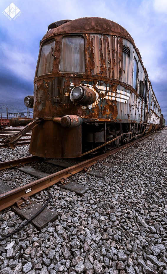 A Bit Delay by hunterhappaerts - Your Point Of View Photo Contest