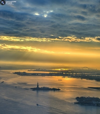From...Freedom Tower
