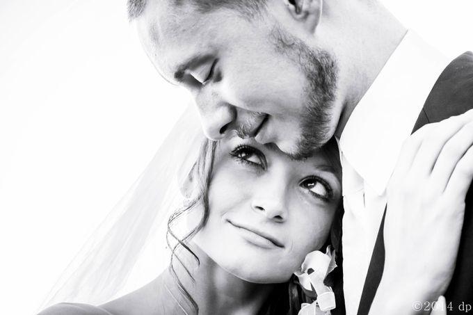 Dez and Daniel Wedding by VirginiaDan - Couples In Love Photo Contest