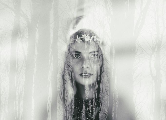 Double Exposure by MartinSlottaPhotographie - Metamorphosis Photo Contest
