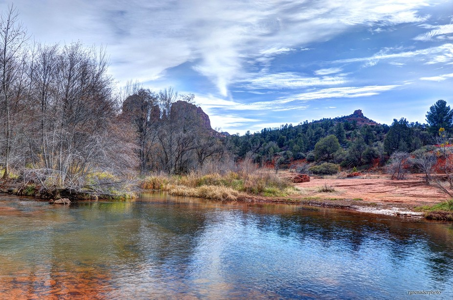 This is the most photographed location in the South Western US.  Hand held shot with Nikon D7000,...