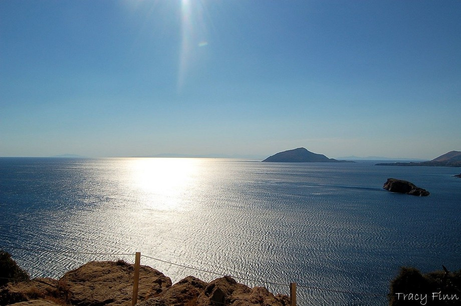 Greece Cape Sounion