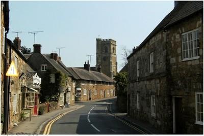 Abbotsbury street