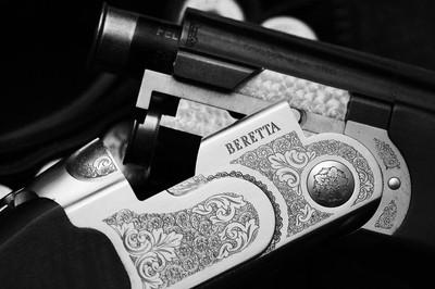 "Beretta Silver Pigeon 32"" Sporter"