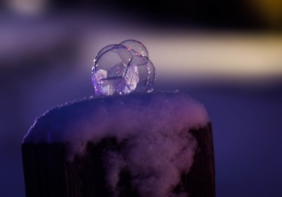 Frozen Bubble-1