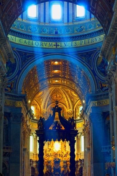 st-peters-basilica