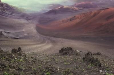 Unearthly Haleakela _ Pat Corlin Photography