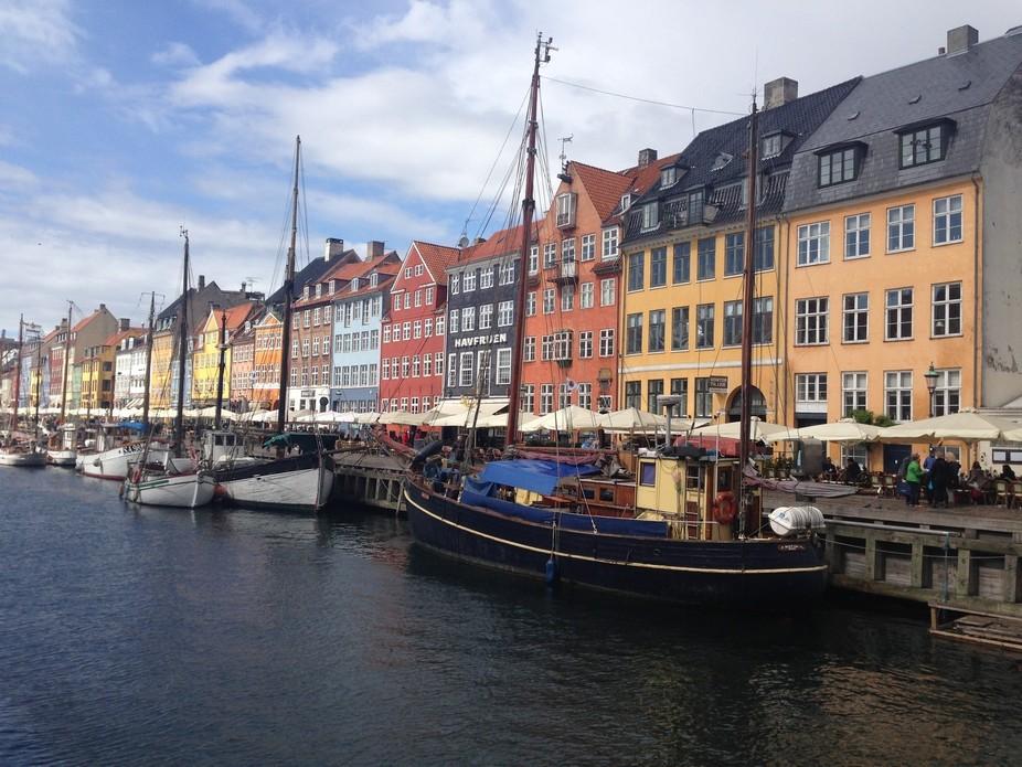Copenhagen, my Love