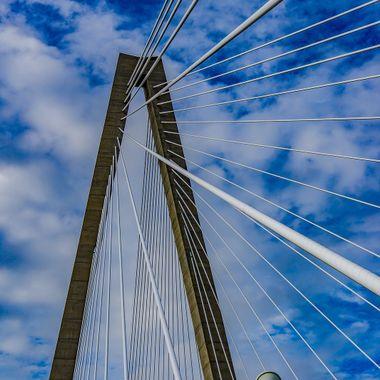 Arthur Ravenel Jr. Bridge v