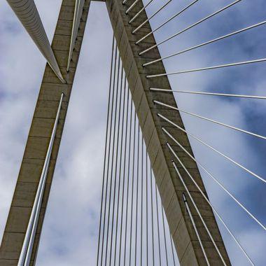 Arthur Ravenel Jr. Bridge vi
