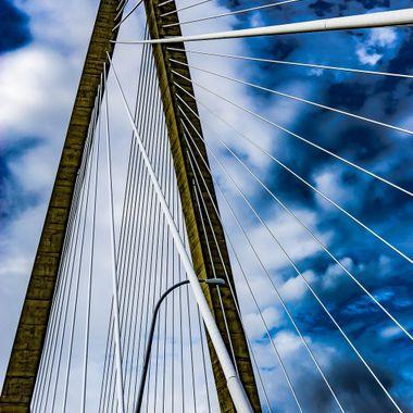 Arthur Ravenel Jr. Bridge vii