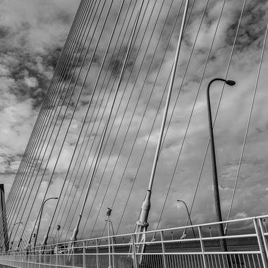 Arthur Ravenel Jr. Bridge x