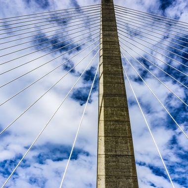 Arthur Ravenel Jr. Bridge xi