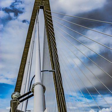 Arthur Ravenel Jr. Bridge xiii