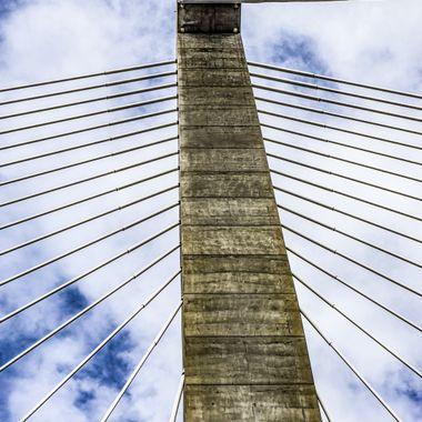 Arthur Ravenel Jr. Bridge xiv