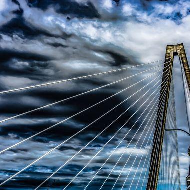 Arthur Ravenel Jr. Bridge xv