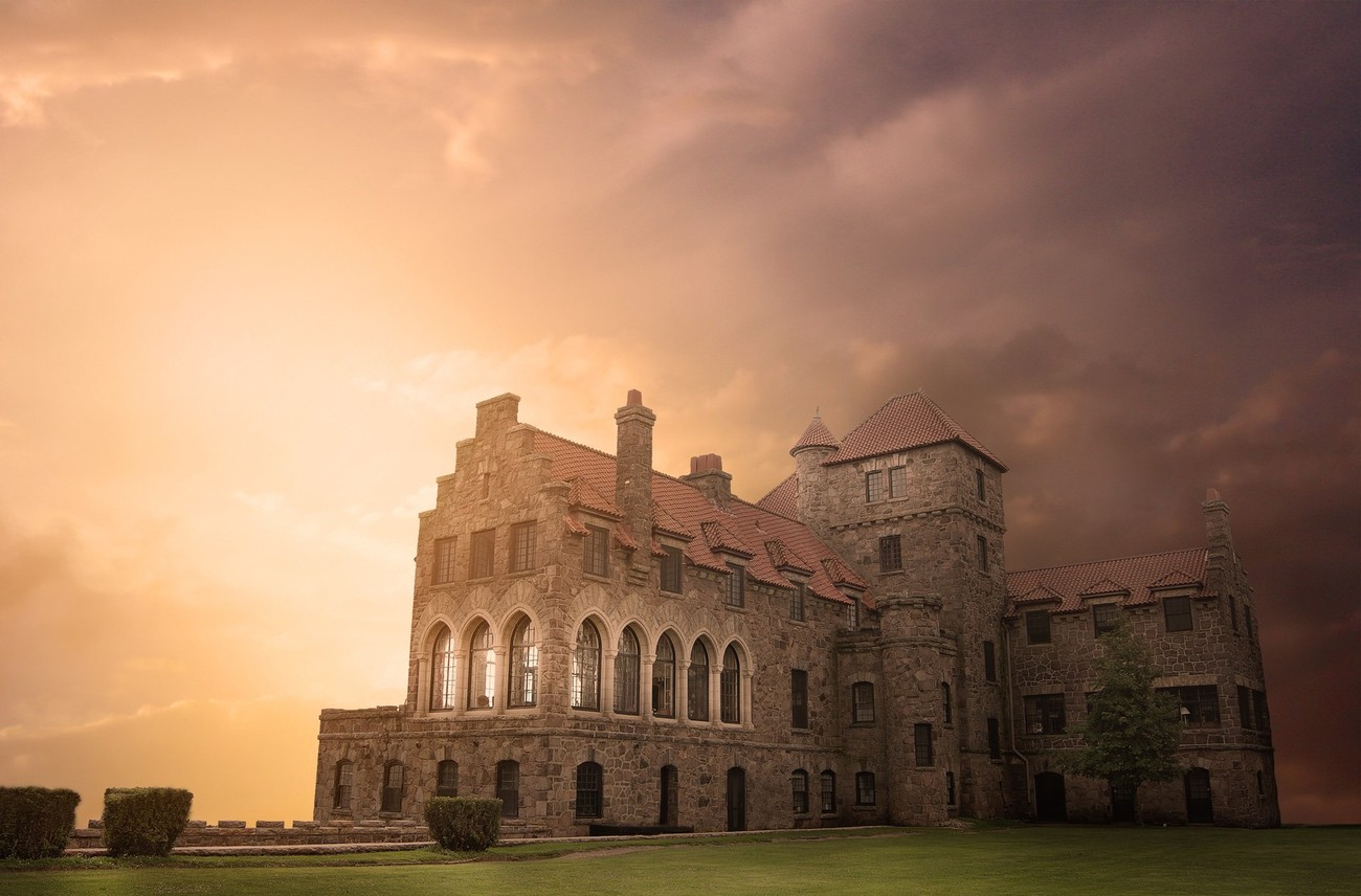 Enchanted Castles Photo Contest Winners