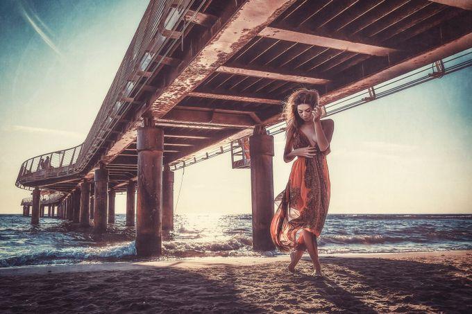 Giulia by travenmilovich - Celebrating Fashion Photo Contest