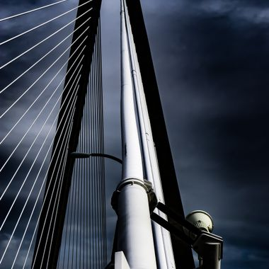 Arthur Ravenel Jr. Bridge iv