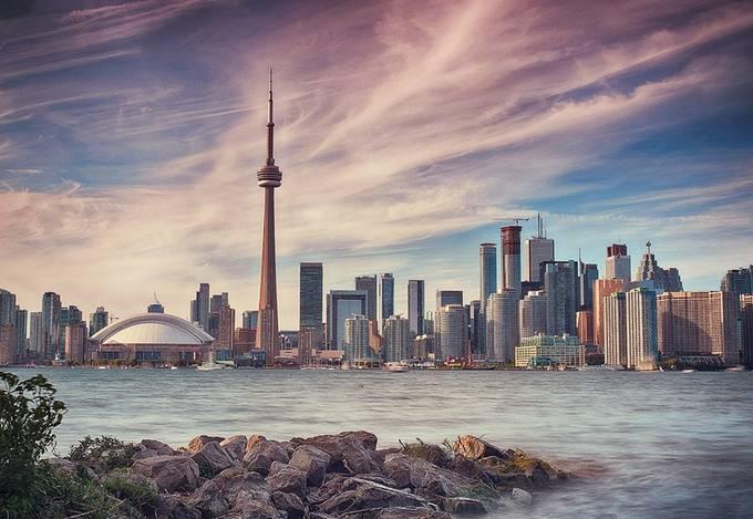 Toronto by karvalmih - Canada Photo Contest