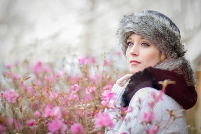 fur and flowers1-1