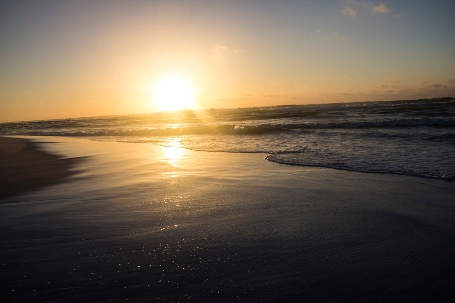 Pensacola Sunrise_1