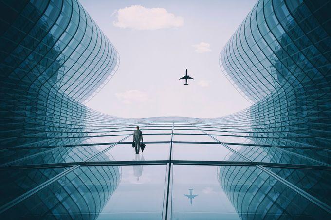 Biz trip. by robertmatakovic - Science Fiction Photo Contest
