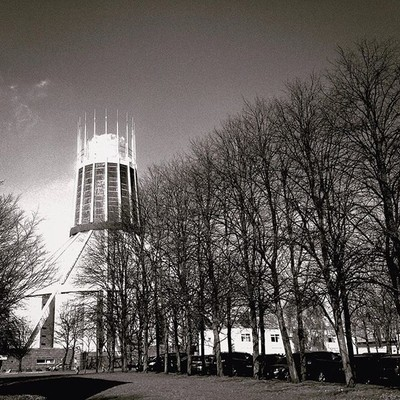 Liverpool's Catholic Cathedral