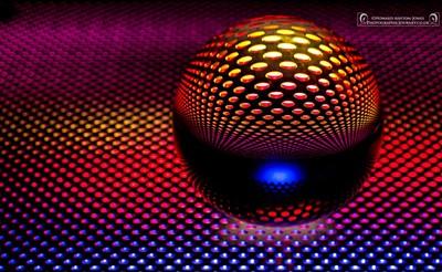 """""""Sphere of Light"""""""