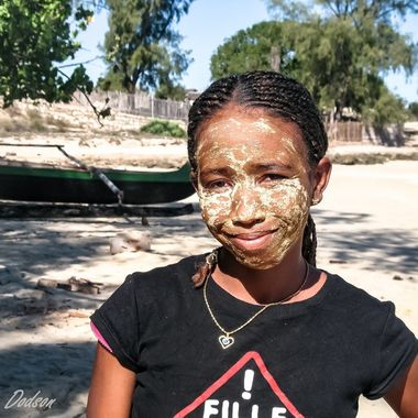 Smile Madagascar
