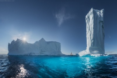 Greenlandic skyscraper