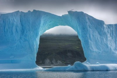 Gate to Arctic