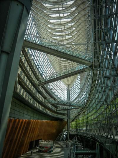 0231 Tokyo International Forum