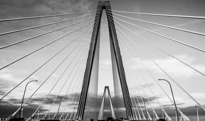 IMG_4173-3 by aprillewis - Black And White Architecture Photo Contest
