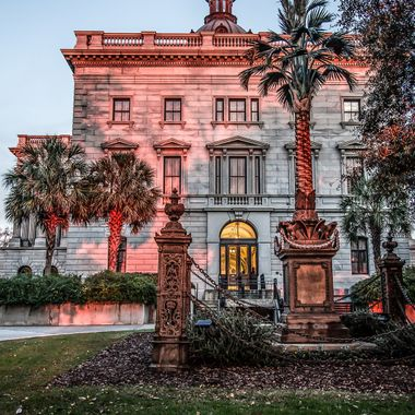 South Carolina Statehouse i