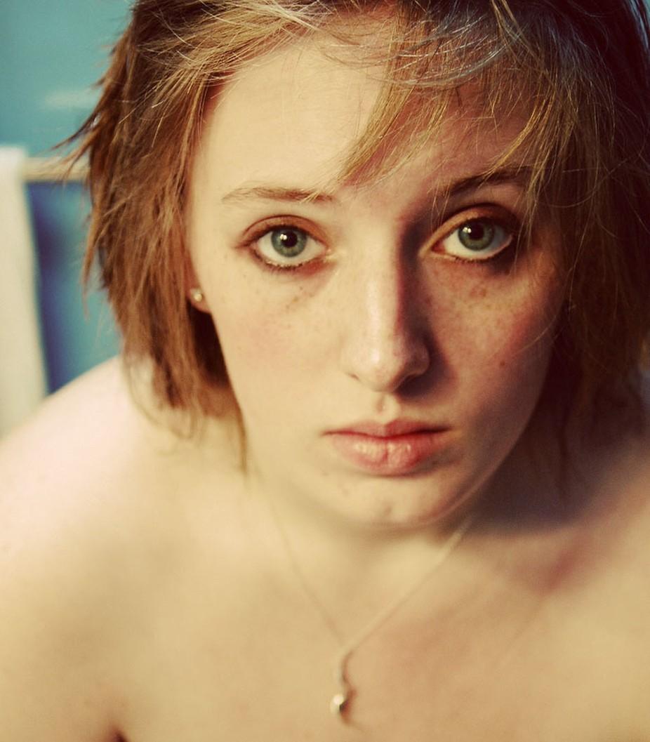2008 Self Portrait
