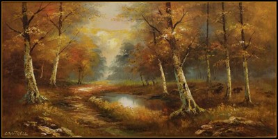 Just A Closer Walk With Thee - Artist Cantrell