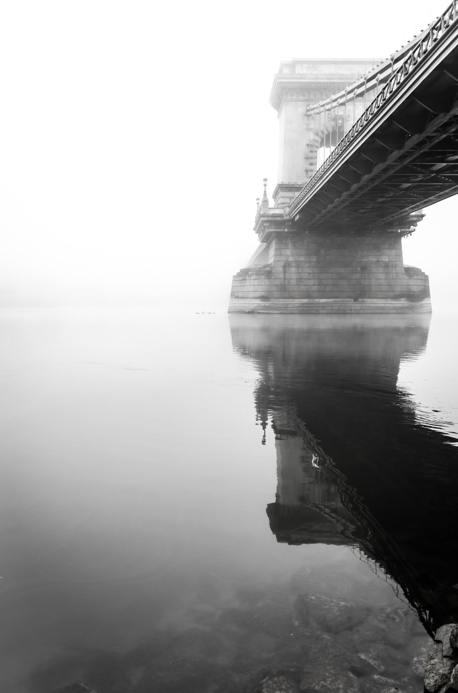 Bridge to the nothing by Adizoli89 - Mysterious Shots Photo Contest