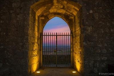 Porta do Sol