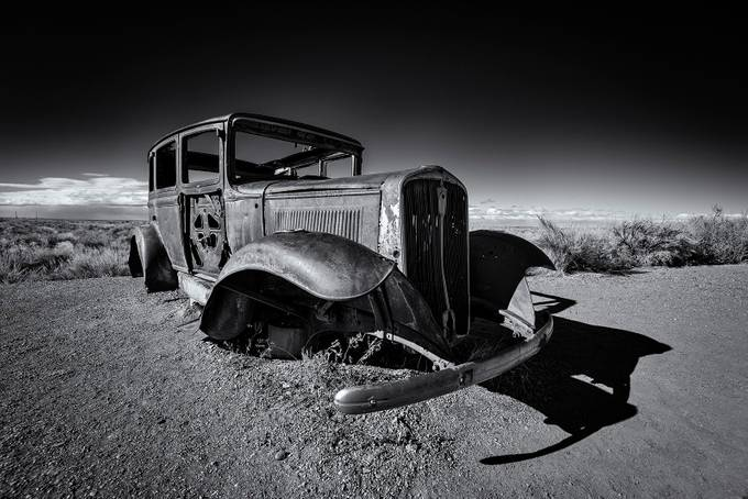 PetrifiedSedanNG by DuffyDoherty - Monthly Pro Vol 21 Photo Contest
